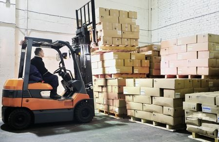 Excess Inventory in Warehouse